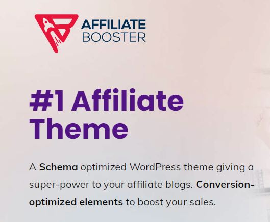 Best word press theme for blog and affiliate marketing
