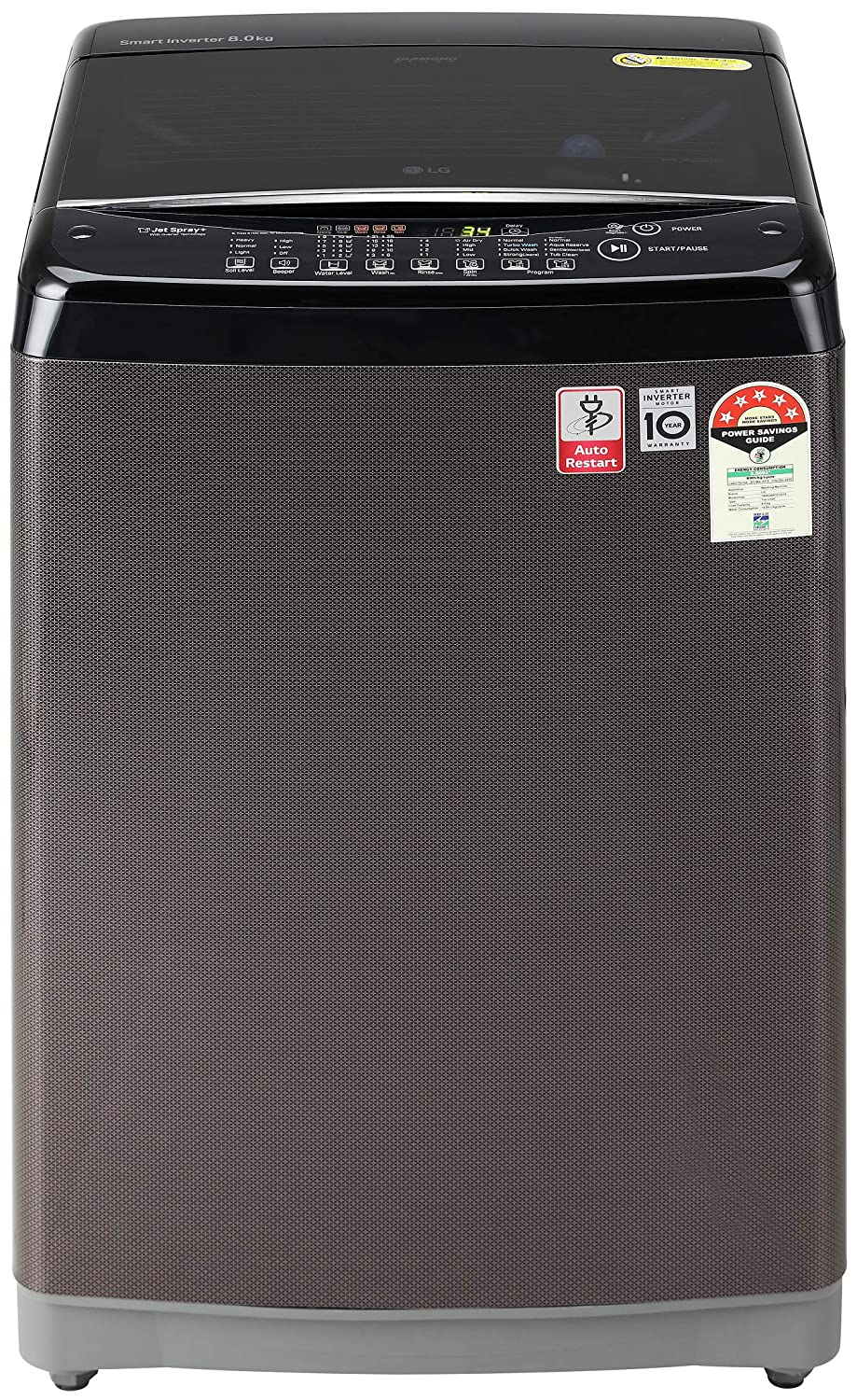 Best Washing Machine In India – Fully Automatic (Top Load & Front Load)